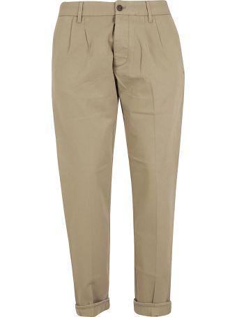 Fortela Classic Trousers