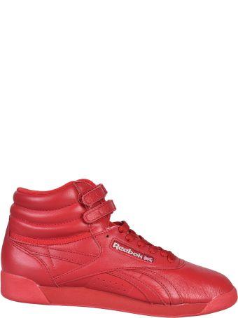 Reebok OG Lux Hi-top Sneakers