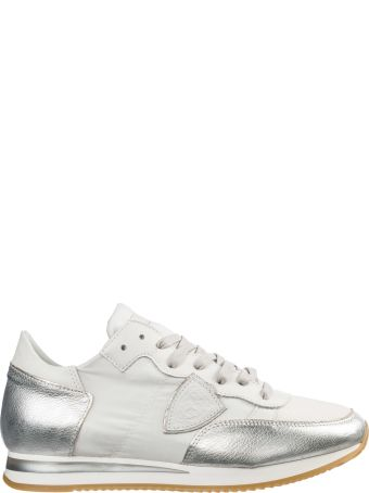 Philippe Model  Shoes Trainers Sneakers Tropez