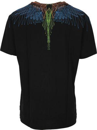 Marcelo Burlon Bezier Wings T-shirt
