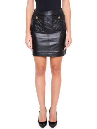 Edward Achour Paris Skirt