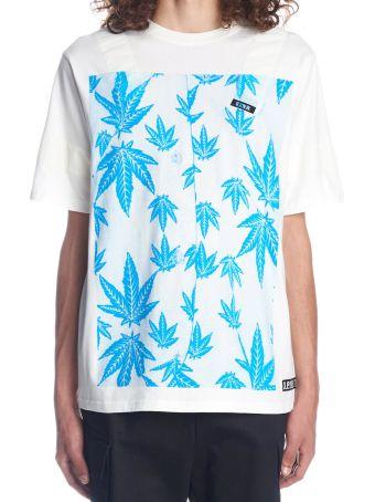 U.P.W.W. '420' T-shirt