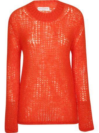 Sonia Rykiel Knitted Sweater