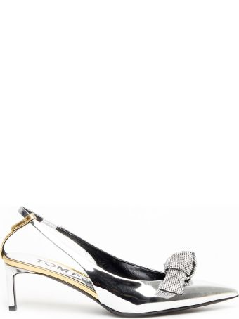 Tom Ford 'knot Mirror' Shoes