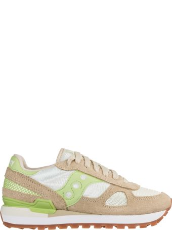 Saucony  Shoes Suede Trainers Sneakers Shadow O