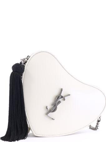 Saint Laurent Heart Bag