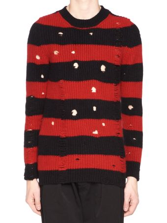 Overcome Sweater