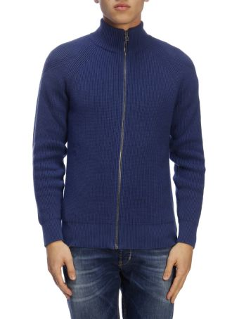 Belstaff Sweater Sweater Men Belstaff