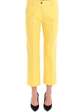 PT01 Jaine S Trousers