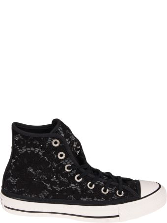Converse High-cut Sneakers