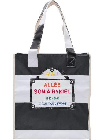 Sonia Rykiel Allée Tote Bag