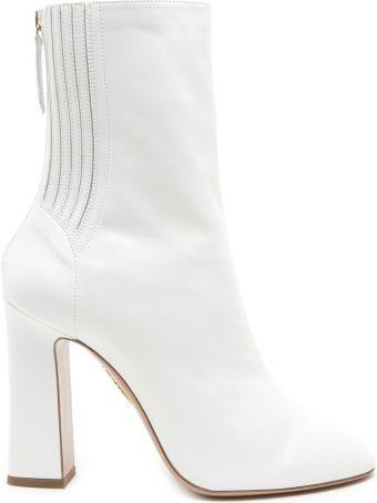 Aquazzura 'saint Honorè' Shoes