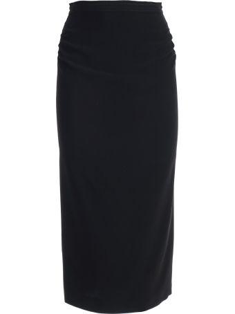 N.21 High-waisted Skirt