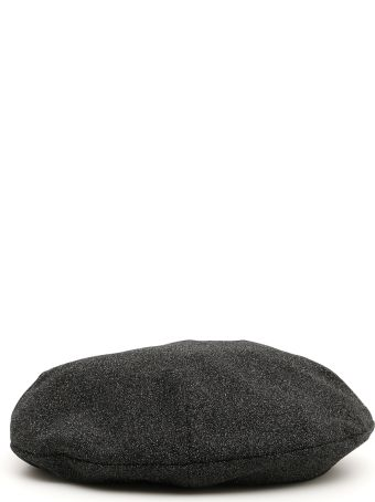 Flapper Calipso Lurex Beret