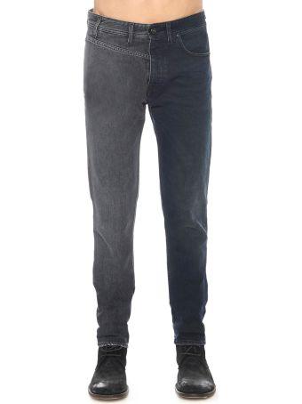 Diesel Black Gold 'type 2881' Jeans