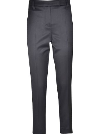 Brunello Cucinelli Fitted Trousers