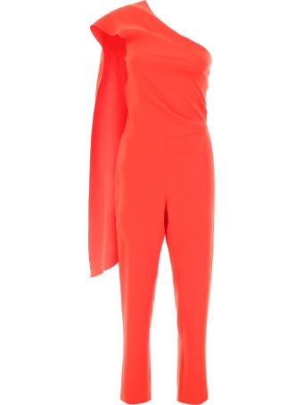 Lanvin Scarf Jumpsuit