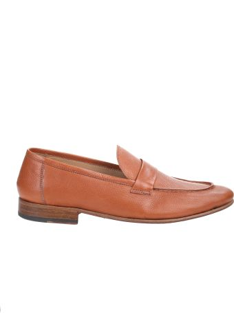 Seboy's soft leather moccasin