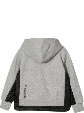 Dsquared2 Gray Sweatshirt Teen