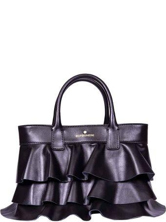 Borbonese Small Shopping Bag