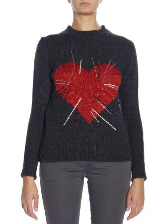 Giada Benincasa Sweater Sweater Women Giada Benincasa