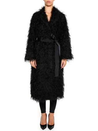 For Restless Sleepers Acheso Coat