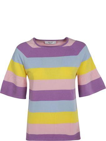 Blugirl Striped T-shirt