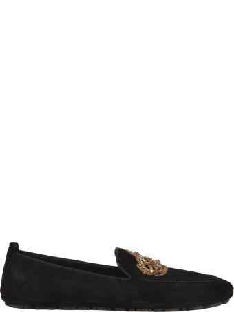 Dolce & Gabbana Dolce&gabbana Driviing Crown