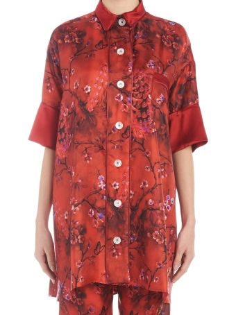 For Restless Sleepers 'c Nerito' Dress