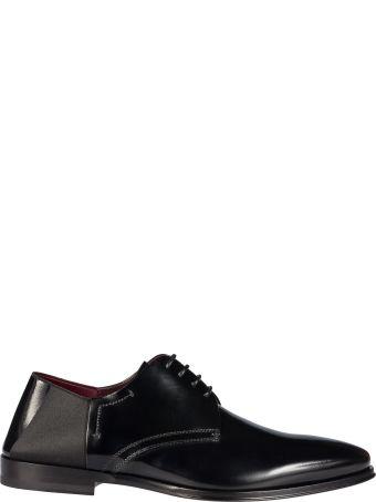 Dolce & Gabbana Polished Oxford Shoes