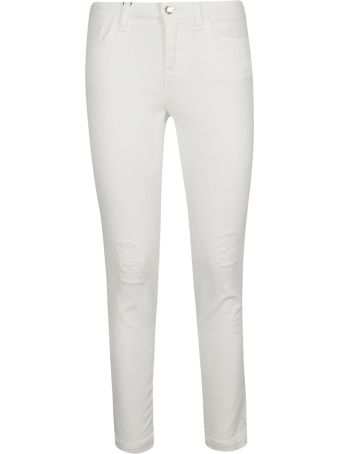 Dolce & Gabbana Classic Fitted Jeans
