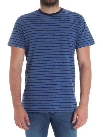 Hackett T-shirt Cotton