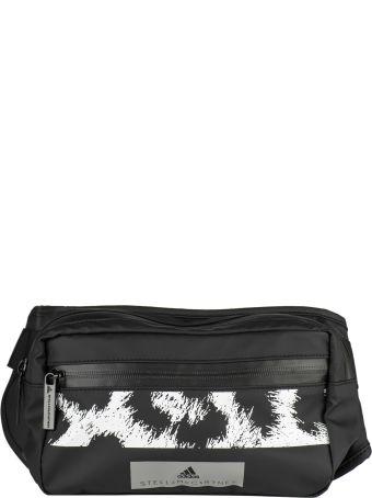 Adidas Leopard Print Belt Bag