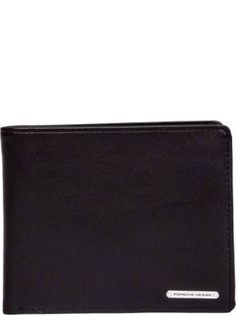 Porsche Design Cl2 Billfold