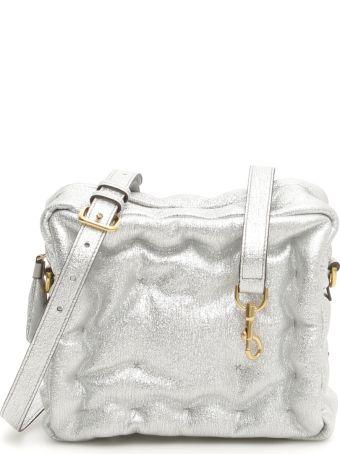 Anya Hindmarch Chubby Cube Crossbody Bag