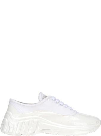 Miu Miu Sneaker Logo