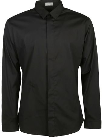 Christian Dior Concealed Fastening Shirt
