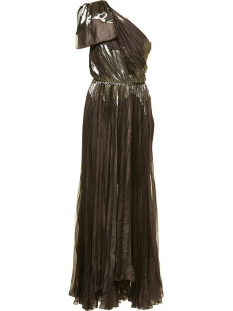 Maria Lucia Hohan Rasha Maxi Dress