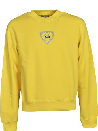 GMBH Logo Sweatshirt