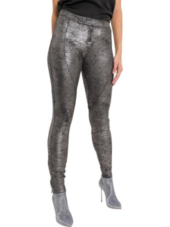 Faith Connexion Metal Trousers