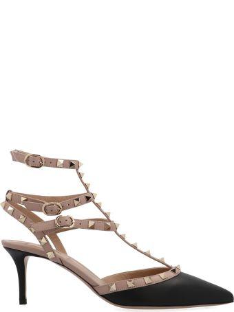 81b02b3cf73 Valentino Garavani  rockstud  Shoes