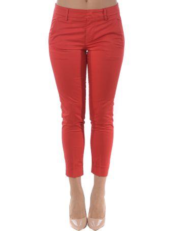 Dondup Rocio Trousers