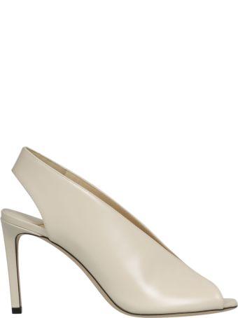 Jimmy Choo Shar 85 Sandals