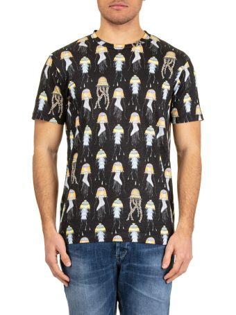 Daniele Fiesoli Daniele Fiesoli Linen T-shirt