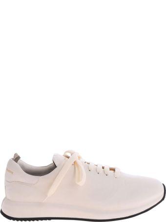 Officine Creative Sneaker Race 017 Leather