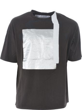 Oakley by Samuel Ross Color Block T-shirt