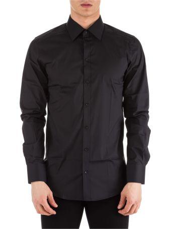 Dolce & Gabbana  Long Sleeve Shirt Dress Shirt