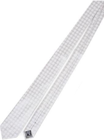 Emporio Armani Patterned Tie