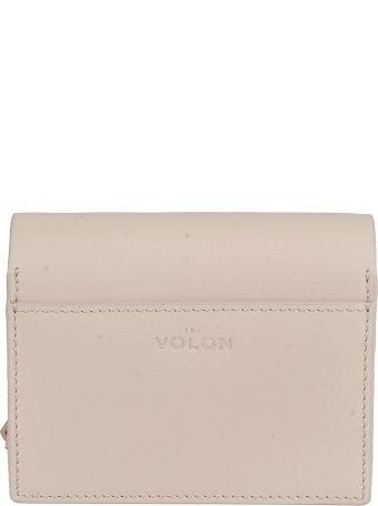 the VOLON Mini Chain Shoulder Bag