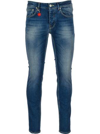 Manuel Ritz Cotton Jeans